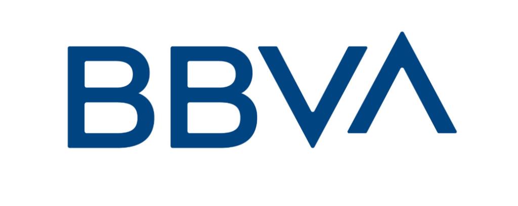 rediseño logo bbva 2019 nuevo logo bbva 2019 logo minimalista bbva