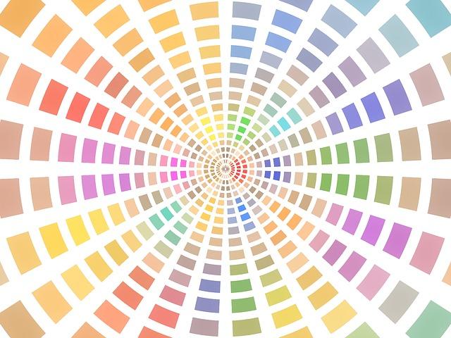 uso de los colores en un buen diseño web
