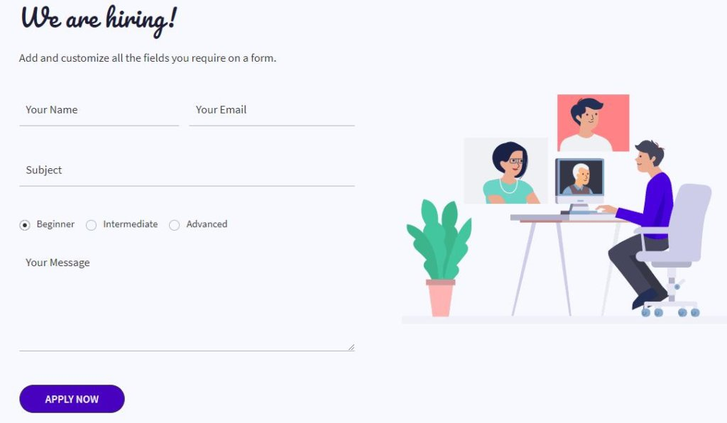 ultimate gutenberg contact form styler