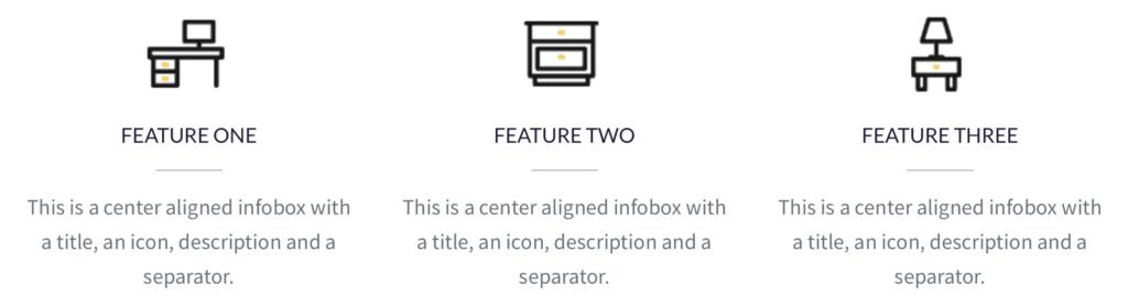 ultimate gutenberg infobox