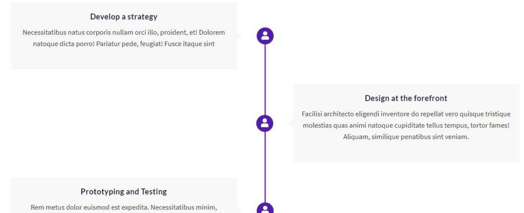 ultimate gutenberg timeline content posts